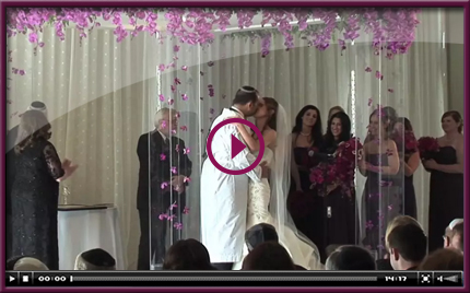 Jewish Wedding Video
