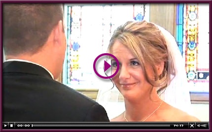 Catholic Wedding Video
